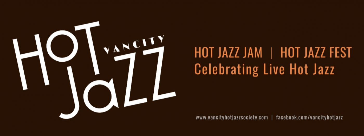 Vancity Hot Jazz Society