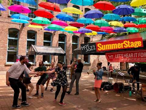 VHJ SummerStage-LHIFYaletown 2019